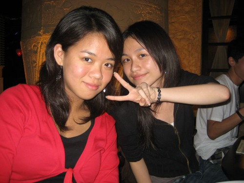 Jasmin & Ellen