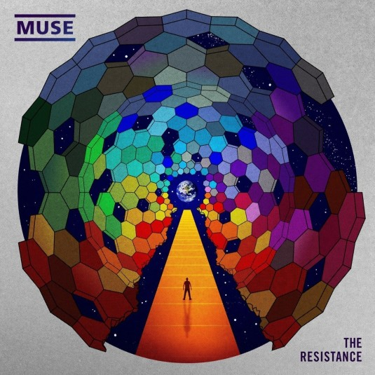 Muse - The Resistance [Front]